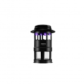 Aparat antitantari cu lampa UV si ventilator CR 7936, Negru