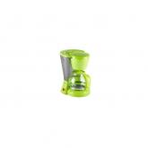 Cafetiera DomoClip DOM163BV, 800 W, 1.2 l filtru de cafea, Verde