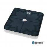 Cantar de baie inteligent Medisana BS450 40510, Bluetooth, Negru