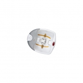 FS 885 Foot Spa comfort with water heating 88378