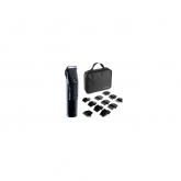 Kit de ingrijire BaByliss Cordless hair and beard clipper E707ROE, Acumulator, 10 Accesorii, Negru