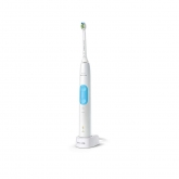 Periuta de dinti electrica Philips Sonicare ProtectiveClean HX6888/90, 2 nivele de intensitate , Senzor de presiune, Alb
