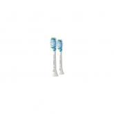 Rezerve periuta de dinti electrica Philips Sonicare Premium Plaque Control HX9042/17, 2 buc, Alb