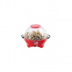 Aparat de facut popcorn DomoClip DOM376, 800W, Rosu