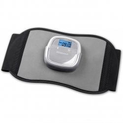 Aparat de stimulare a musculaturii pentru abdomen Medisana BOB 88320,Gri