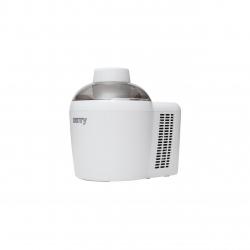 Aparat pentru Preparat Inghetata Camry CR 448, Putere 90W, Capacitate 0,7L