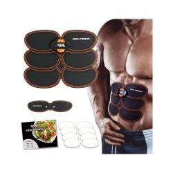 Aparat pentru stimularea musculaturii Gymform Six Pack 2872