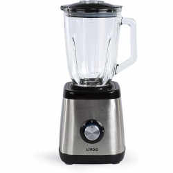 Blender mixer Livoo DOP183,1.5 L ,1000 W, Gri