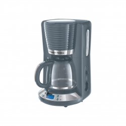 Cafetiera Russell Hobbs Inspire Grey 24393-56, 1.25l,