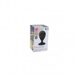 Camera de supraveghere Clip Sonic X100PC, IP, 1.3MP, Wifi, Negru