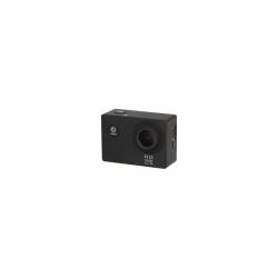 Camera sport Clip Sonic X101PC, Wifi, 720p, Carcasa Waterproof , Supoprt de prindere pentru bicicleta , Negru