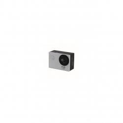 Camera sport Clip Sonic X102PC, Full HD 1080p, LCD de 2.0 inch, Carcasa Waterproof, Argintiu