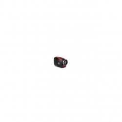 Camera video/photo Clip Sonic X92PC, VGA, Negru/Rosu