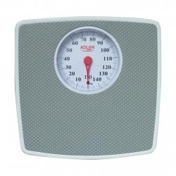 Cantar corporal Adler AD8152, 150kg, Alb/Gri