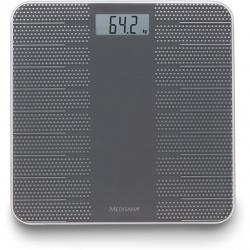Cantar corporal Medisana PS430 40458, 180 kg, suprafata anti-alunecare , Inchidere automata , Negru
