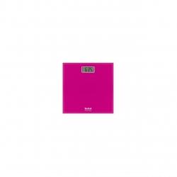 Cantar de baie Tefal PP1063V0 Premiss, sticla, 150kg, 22mm, 28x28cm, Mov