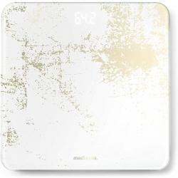 Cantar digital pentru baie, medisana PS 436 40520 Golden Sprinkle