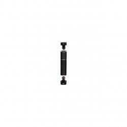 Casti in-ear Clip Sonic TES185N 2 in 1 Wireless si Bluetooth, Negru