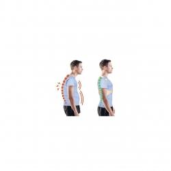 Centura pentru coloana MediaShop Comfortisse Posture, Martimea S/M