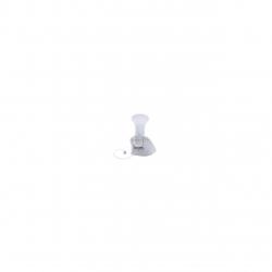 Corp de iluminat Handy Bulb Mediashop 9085, Wireless, Alb