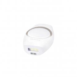 Epilator permanent Medisana Silhouette IPL840 88585, 6 nivele de intensitate , Alb