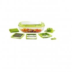 Feliator Manual pentru taiat legume si fructe Kitchen Artist MEN318