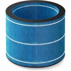 Filtru de umidificare PHILIPS FY3446/30, tehnologie NanoCloud, potrivit pentru umidificatoarele Philips Seria 2000, Albastru