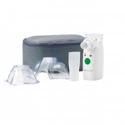 Inhalator cu ultrasunete Medisana IN 525  54115, Masca pentru adulti, Masca pentru copii, Dispozitiv bucal, Alb