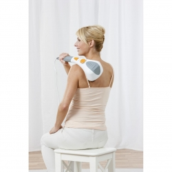 ITM Handheld Tapping Massager 88275