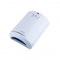 Lampa UV profesionala Camry CR 2171, 4 lampi, ventilator, oglinda interioara