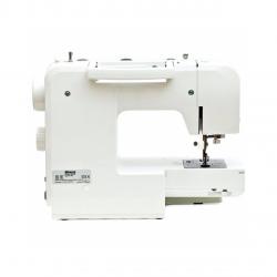 Masina de cusut electromecanica Minerva STYLE32, 32 programe, 800 imp/min, 70W, Alb