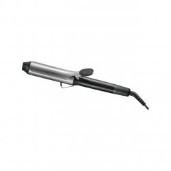 Ondulator de par Remington Ci5538, 210°C, 38 mm, Argintiu/Negru