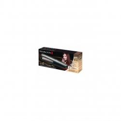 Placa de indreptat parul Remington Keratin Therapy Pro S8590, 230 grade, Auriu