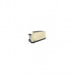 Prajitor de paine Russell Hobbs 21395-56 Classic, Rumenire variabila, 1000 W, Cream