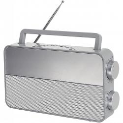 Radio analogic AM/FM Clip Sonic RA1048G, port casti , auziliar 3.5mm, ri