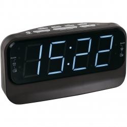 Radio cu ceas AR316N AM FM , negru