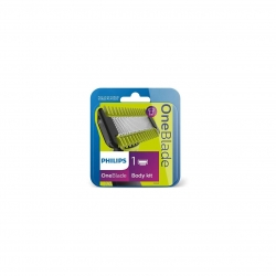 Rezerve pentru Philips OneBlade Kit Body QP610/50
