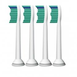 Rezerve standard de periuta de dinti electrica Philips Sonicare ProResults HX6014/07, 4 buc