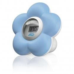 SCH550 Termometru digital pentru baie si camera PHILIPS SCH550/20