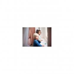 Set de 2 suzete Philips AVENT Ultra Air SCF080/04, 6-18 luni, Ortodontica