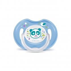 Set nou-nascut 6 buc Bayby BGS 6201 , +0 luni, Albastru