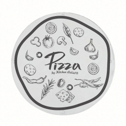 Set pentru pizza MES117