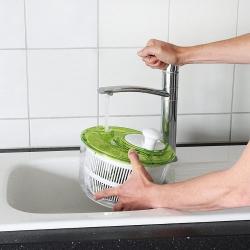 Spinner Salata Domoclip MEN317 Verde