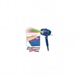 Star Shower Motion, Proiectie lumini laser in miscare, Efect 3D holografic, exterior si interior + telecomanda 2727