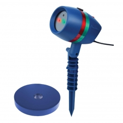 Star Shower Motion, Proiectie lumini laser, Static si miscator, Efect 3D holografic, exterior si interior 2688