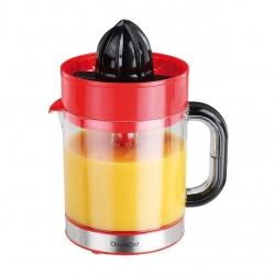 Storcator citrice DomoClip DOD132RN, 40W, 1.2 L, Rosu