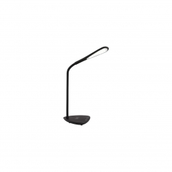 TEA158N Lampa LED cu statie de incarcare wireless BEC100N