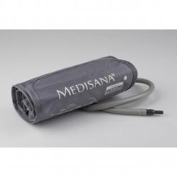 Tensiometru de brat Medisana BU-92E 23205, 60 memorii, 2 utilizatori , Alb.
