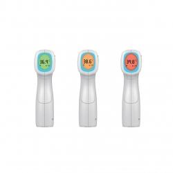 Termometru cu infrarosu fara contact Livoo,SA112
