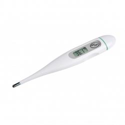 Termometru digital Medisana FTC, Ecran LCD, Alb